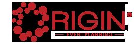 Origin Event Planning